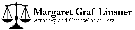 Margaret Graf Linsner, Attorney at Law